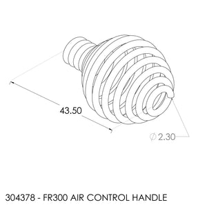 Jayline FR300 Air Control