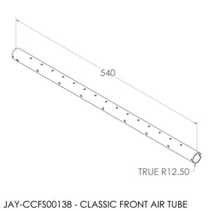 JAYLINE CLASSIC FS CA AIR TUBE ECO - FRONT (CFSE)