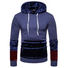 Load image into Gallery viewer, Mens Urban Fashion Casual Design Street Style Hoodie In 3 Colors