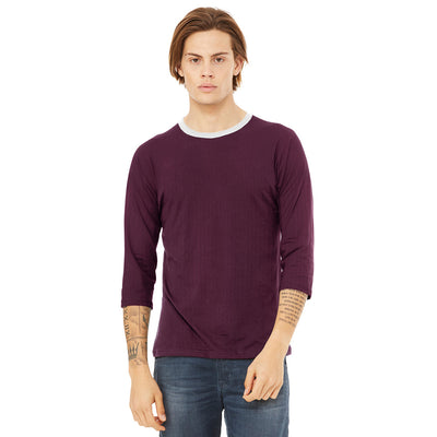 MEN WARMER THERMAL TOP QUARTER SLEEVES SKINNY SHIRT - Big Brands | Small Prices | Exportbrands.pk