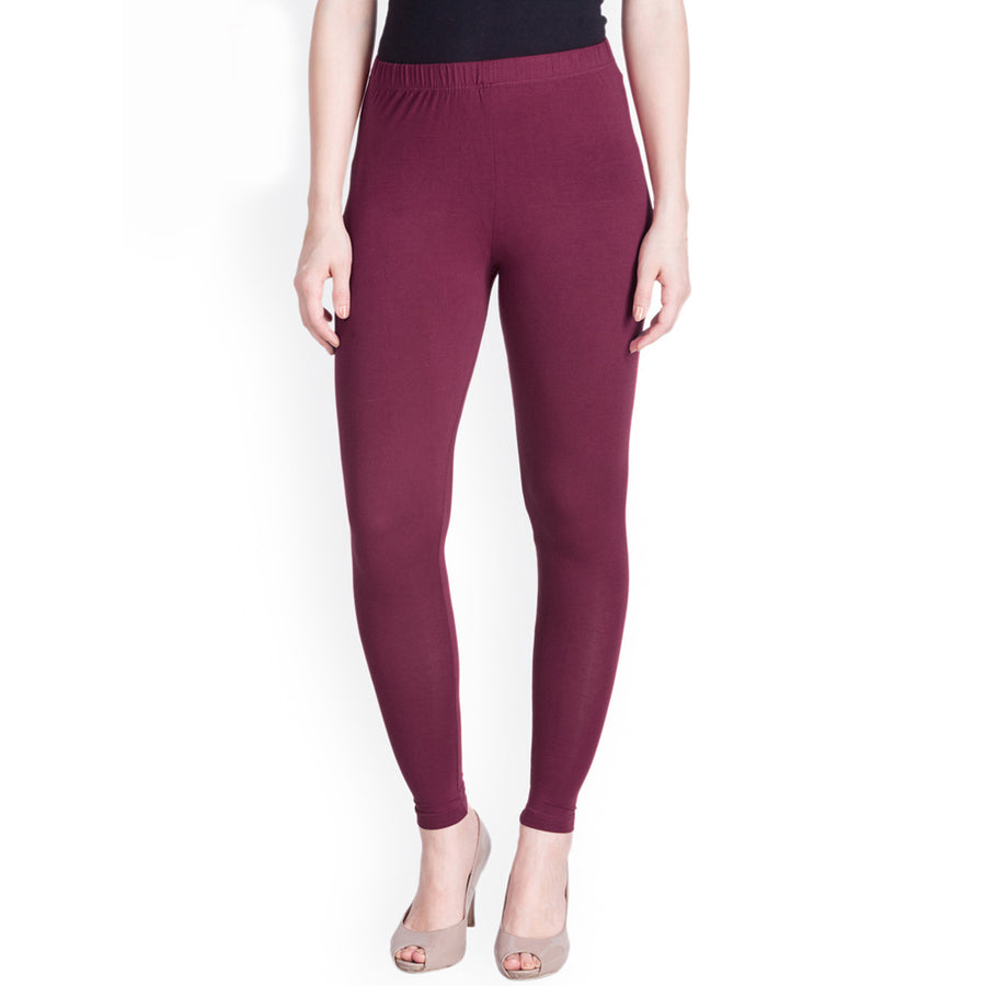 LADIES SKIN FIT STRETCHED LEGGING - Big Brands | Small Prices | Exportbrands.pk