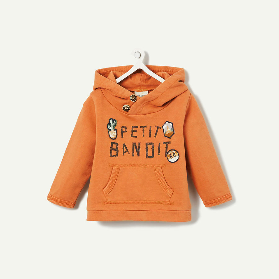 TAPE A LOEIL KIDS HOODIE - Big Brands | Small Prices | Exportbrands.pk