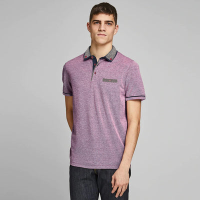 Original Max Exclusive Men Fashion Slim Fit Polo Shirt - Big Brands | Small Prices | Exportbrands.pk