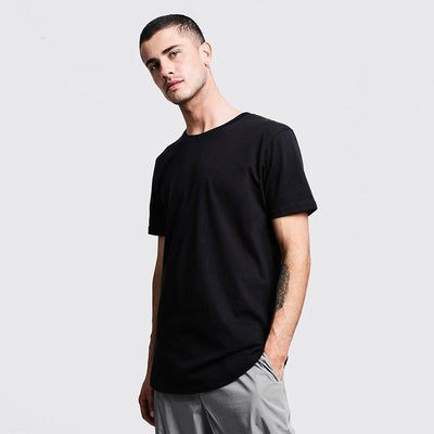 BOOHO MAN BASIC T-SHIRT - Big Brands | Small Prices | Exportbrands.pk