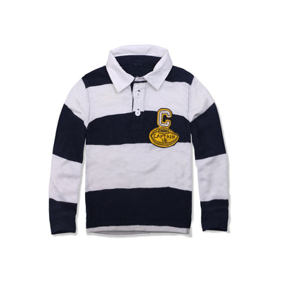 KIDS CAPTAIN 18 POLO SHIRT - Big Brands | Small Prices | Exportbrands.pk