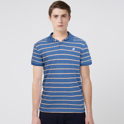BANANA REPUBLIC REGULAR FIT SHORT SLEEVE POLO SHIRT - Big Brands | Small Prices | Exportbrands.pk