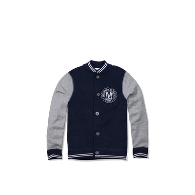 ARIZON SNAP BUTTON BOYS BOMBER JACKET - Big Brands | Small Prices | Exportbrands.pk