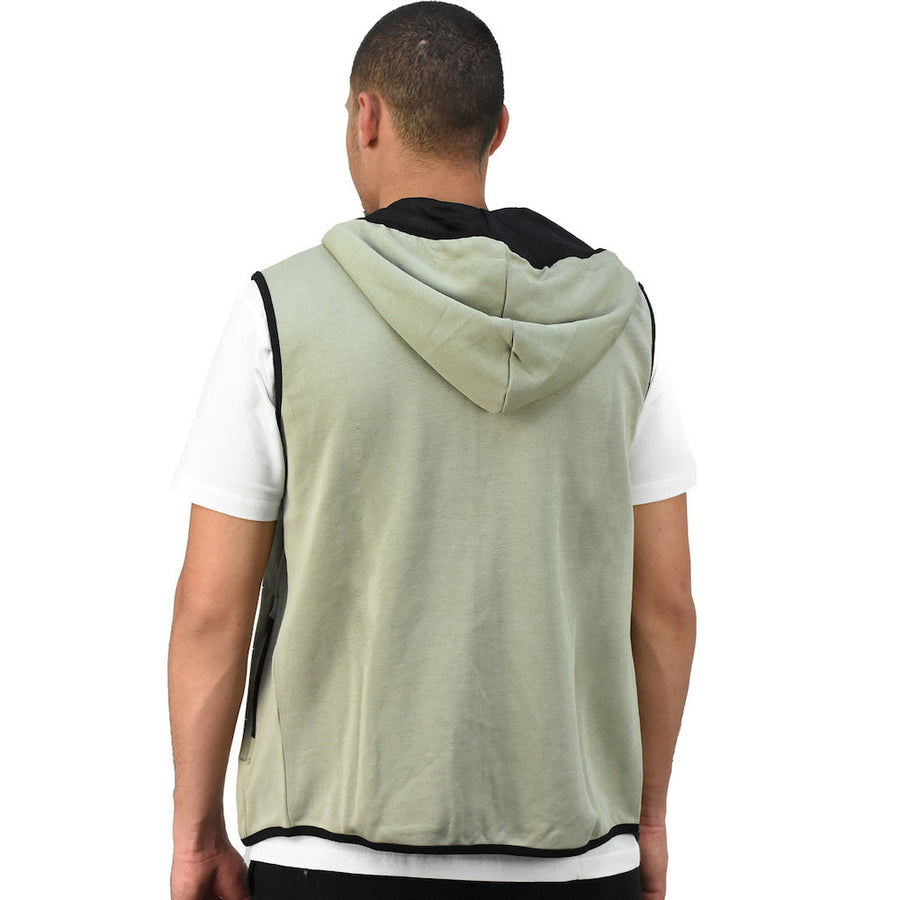 MAGNETIC MENS SLEEVELESS HODIEE