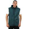 Magnetic Men Athletic Sleeveless Hoodie