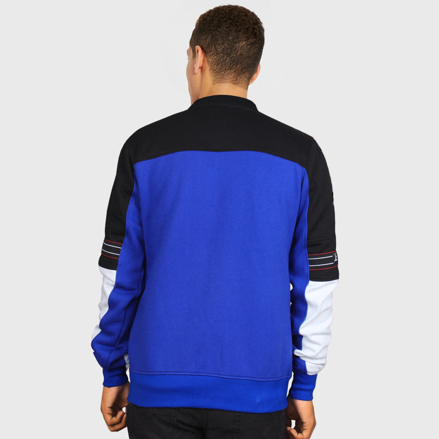 NEXT MEN EXCLUSIVE BOMBER JACKET