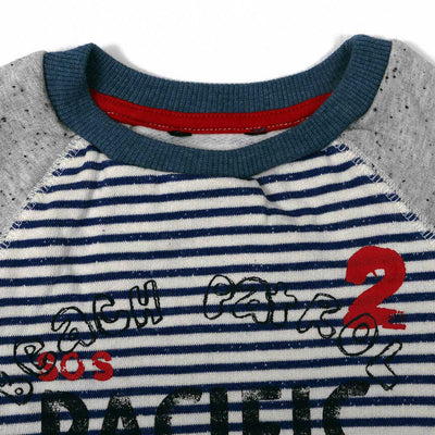 PACIFIC COAST KIDS SWEAT SHIRT - Big Brands | Small Prices