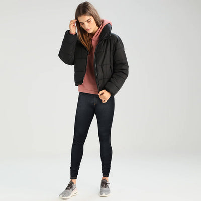 LADIES SLIM FIT STRETCHED JEGGIN - Big Brands | Small Prices | Exportbrands.pk