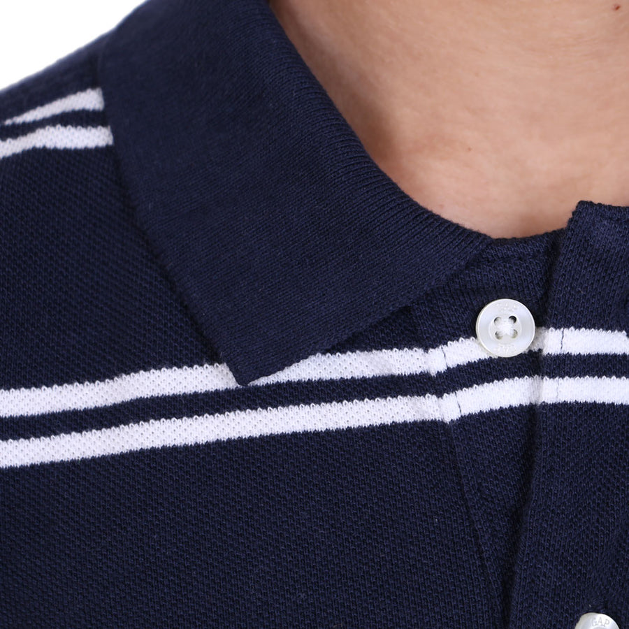 GAP KIDS DYED YARN POLO SHIRT - Big Brands | Small Prices | Exportbrands.pk