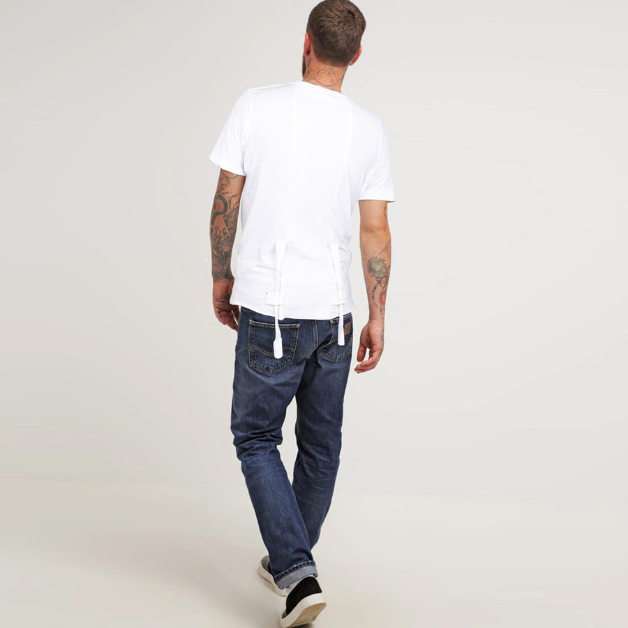 PERRO EXCLUSIVE MEN SLIM FIT T-SHIRT - Big Brands | Small Prices | Exportbrands.pk