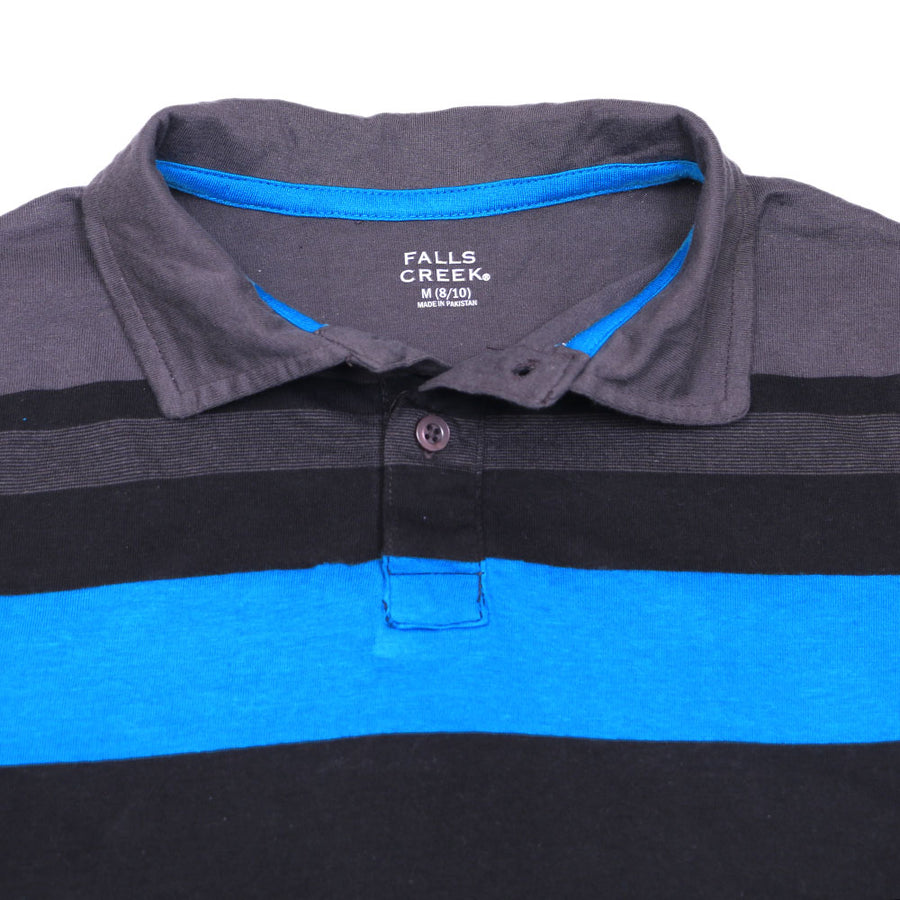 FALLS CREEK BOYS FULL SLEEVE POLO SHIRT - Big Brands | Small Prices | Exportbrands.pk