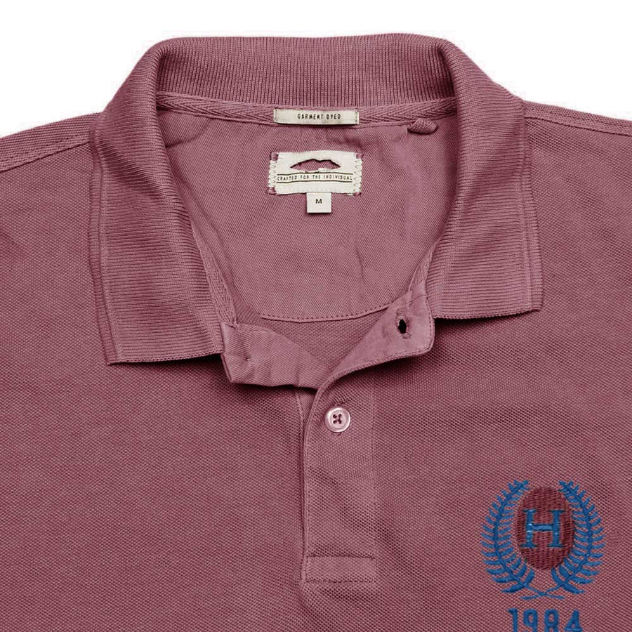 MEN EXCLUSIVE POLO SHIRT (CUT LABEL) - Big Brands | Small Prices | Exportbrands.pk