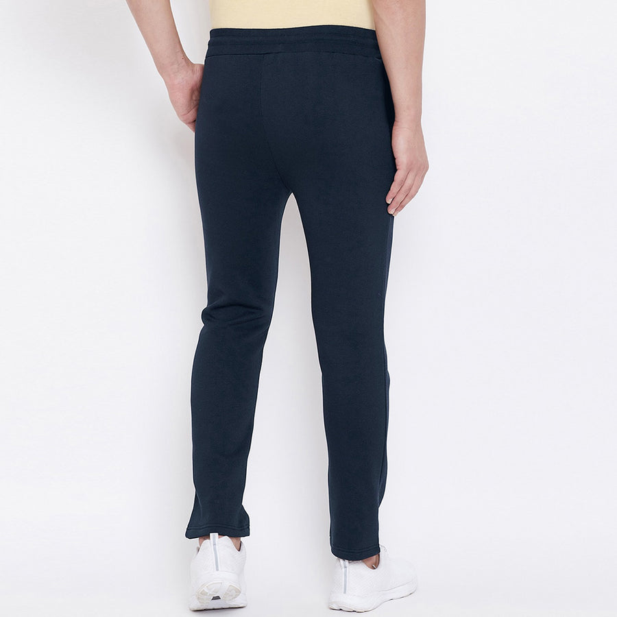 Pierre Cardin Men High Comfort Slim Fit Trouser
