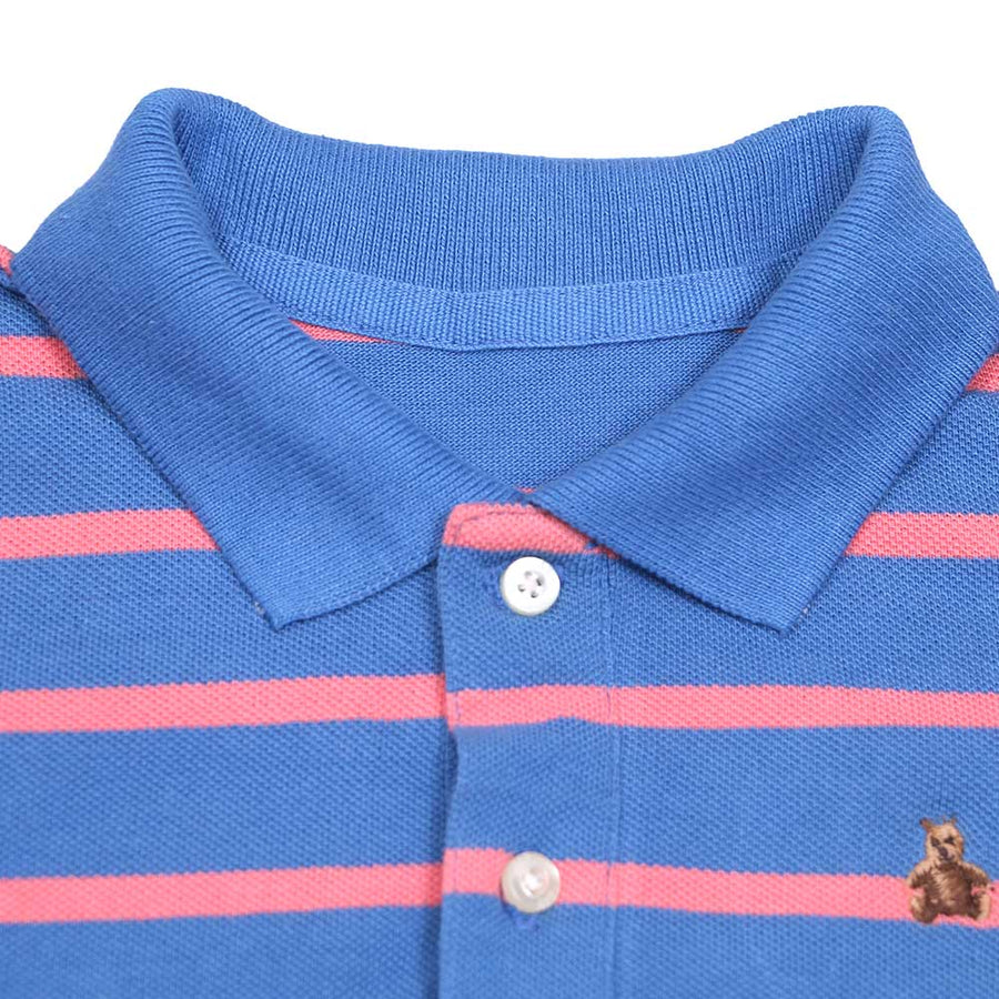 GAP ORIGINAL KIDS STRIPED POLO SHIRT - Big Brands | Small Prices | Exportbrands.pk