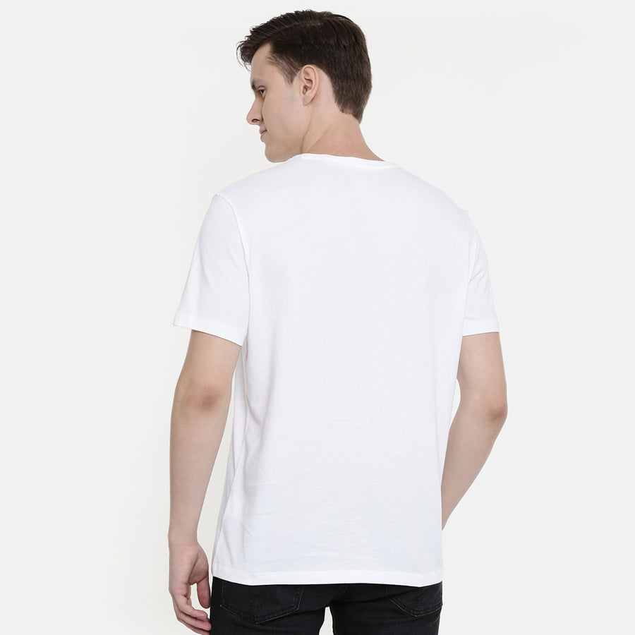 PIERRE CARDIN ORIGINAL COTTON T SHIRT