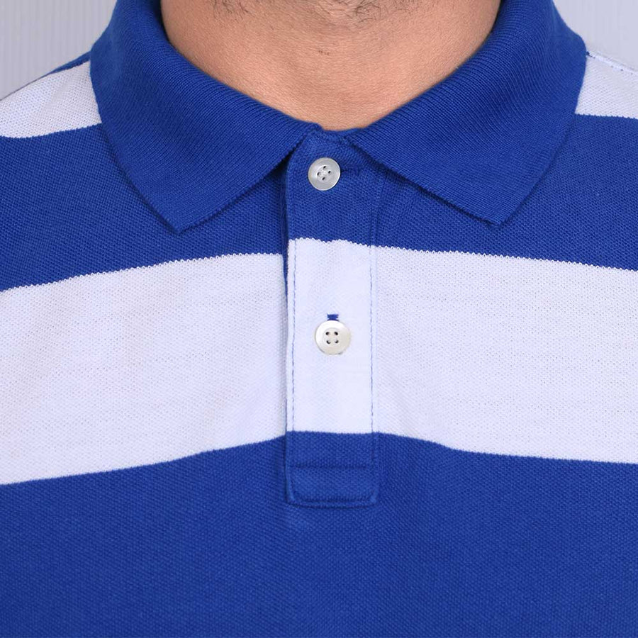 GAP YARN DYED SLIM FIT POLO SHIRT - Big Brands | Small Prices | Exportbrands.pk