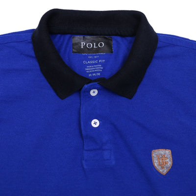 ORIGINAL EXCLUSIVE BRANDED MEN CUT LABEL SLIM FIT POLO SHIRT - Big Brands | Small Prices | Exportbrands.pk