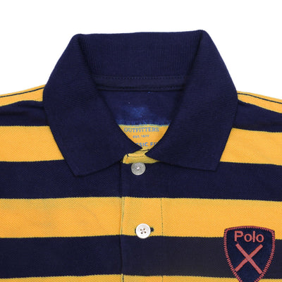 ORIGINAL BRAND MEN CUT LABEL SHORT SLEEVE POLO SHIRT - Big Brands | Small Prices | Exportbrands.pk