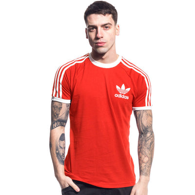 SHORT SLEEVES SLIM FIT 3 STRIPE TEE - Big Brands | Small Prices | Exportbrands.pk