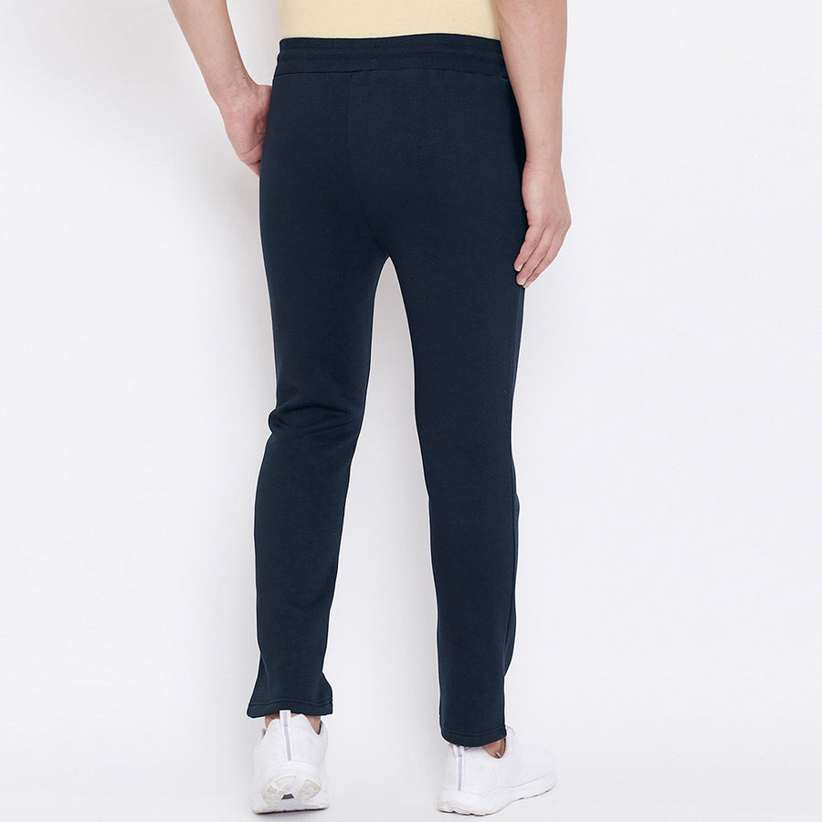 AVX Men High Comfort Slim Fit Trouser