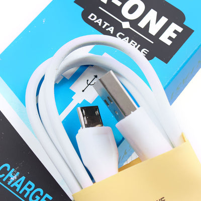 IMPORTED FAST TRANSFER USB DATA CABLE 2 PAIR PACK - Big Brands | Small Prices | Exportbrands.pk