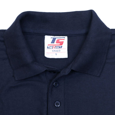 TOP SPORT MEN SHORT SLEEVES POLO SHIRT - Big Brands | Small Prices | Exportbrands.pk
