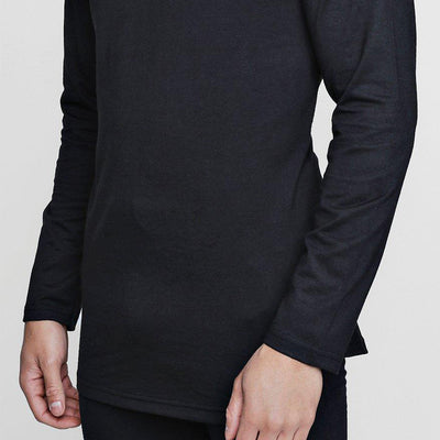 BOOHO MAN LOGO FULL SLEEVES SHIRT - Big Brands | Small Prices | Exportbrands.pk