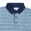 Original Max Exclusive Men Printed Soft & Cool Slim Fit Polo Shirt - Big Brands | Small Prices | Exportbrands.pk