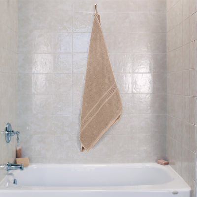 AM LONDON FINE QUALITY HEAVY WEIGHT BATH & HAND TOWEL - Big Brands | Small Prices | Exportbrands.pk