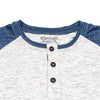 Original Next Boys Henley Full Sleeves Tee Shirt for Summer - Big Brands | Small Prices | Exportbrands.pk