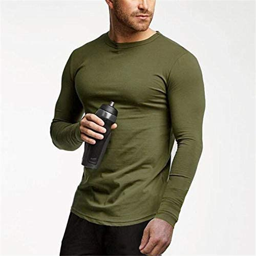 MEN FINE QUALITY MUSCULAR FIT COTTON SHIRT