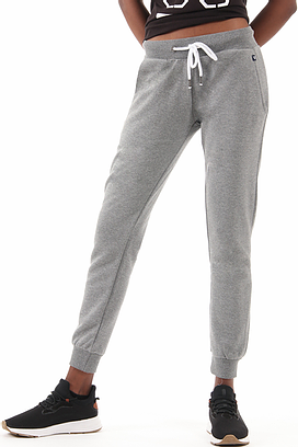 Magnetic Grey All Day Active Trouser/Pant