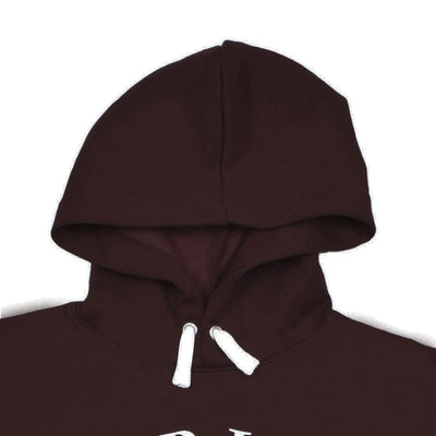 Girls Harlem Print Oversized Hoodie - Big Brands | Small Prices | Exportbrands.pk