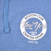 BOSTON CLUB NEW YORK HOODIE FOR BIG & EXTRA SIZE MEN - Big Brands | Small Prices | Exportbrands.pk