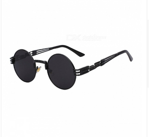 Reflective UV400 Eyeglasses Sunglasses for Men Women
