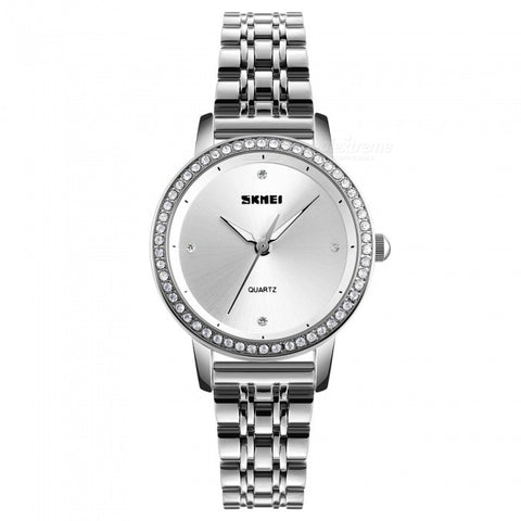 SKMEI 1311 30m Waterproof Women's Quartz Watch by: SKMEI