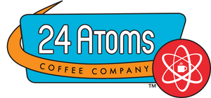 24 Atoms Coffee Company - Coffee Micro-Roaster in East Dallas
