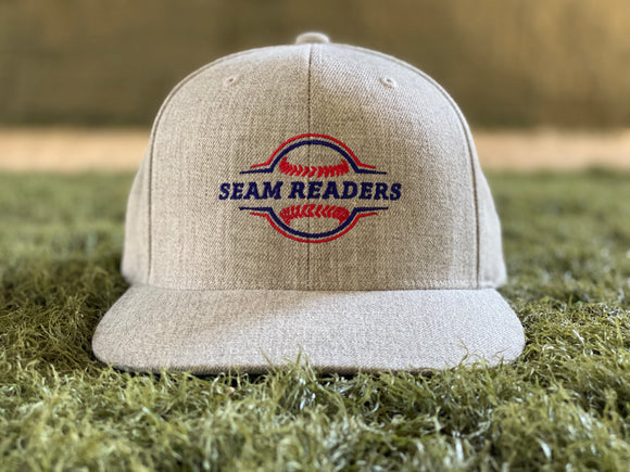 Seam Readers Snapback