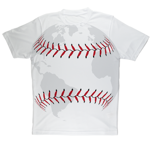 Seam World Athletic Shirt