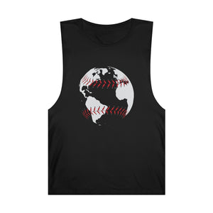 Seam World Athletic Tank