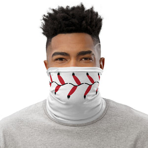 """Face It"" Athletic Neck Gaiter"