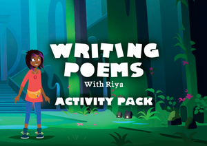 Writing Poems Activity Pack