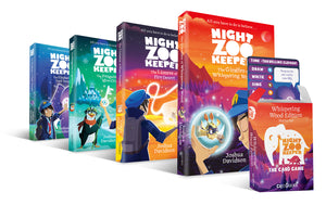 Complete Book Series - Special Offer
