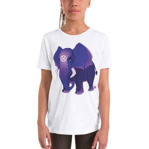 Maji The Time-Travelling Elephant T-Shirt