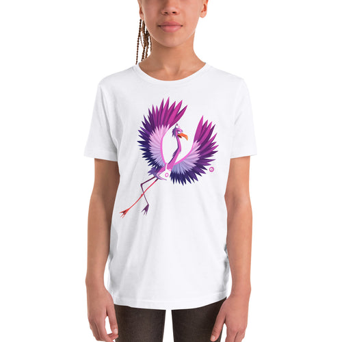 Florence Flamingo T-Shirt