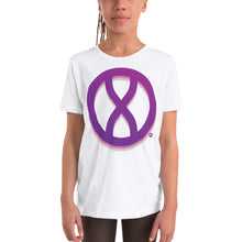 Load image into Gallery viewer, Time-Travel Symbol T-Shirt